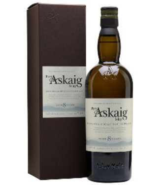 Port Askaig 8 Years Old