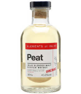 Elements Of Islay Peat Blended