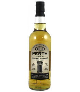 Old Perth Number 5 Release