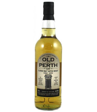 Old Perth Peat Number 2 Release
