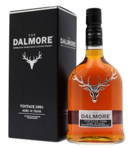 The Dalmore Vintage 2006