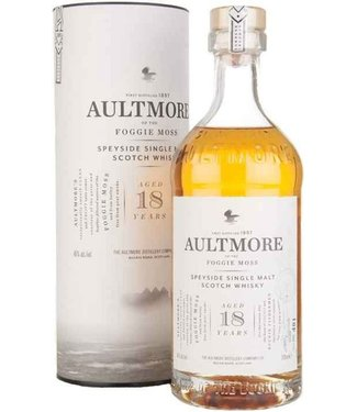 Aultmore 18 Years Old