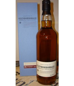 Adelphi Glenborrodale 8 Years Old Batch 3
