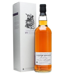 Adelphi Liddesdale 21 Years Old Batch 10 Bunnahabhain