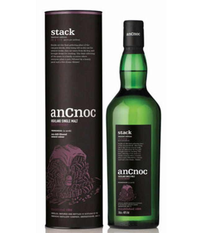 An Cnoc Stack