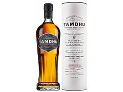 Tamdhu Cask Strength Batch 2