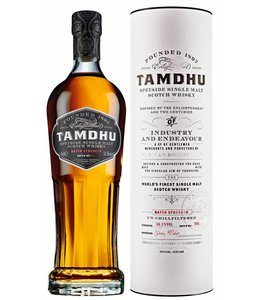 Tamdhu Cask Strength Batch 2