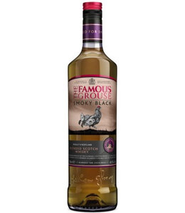 Famous Grouse Smoky Black