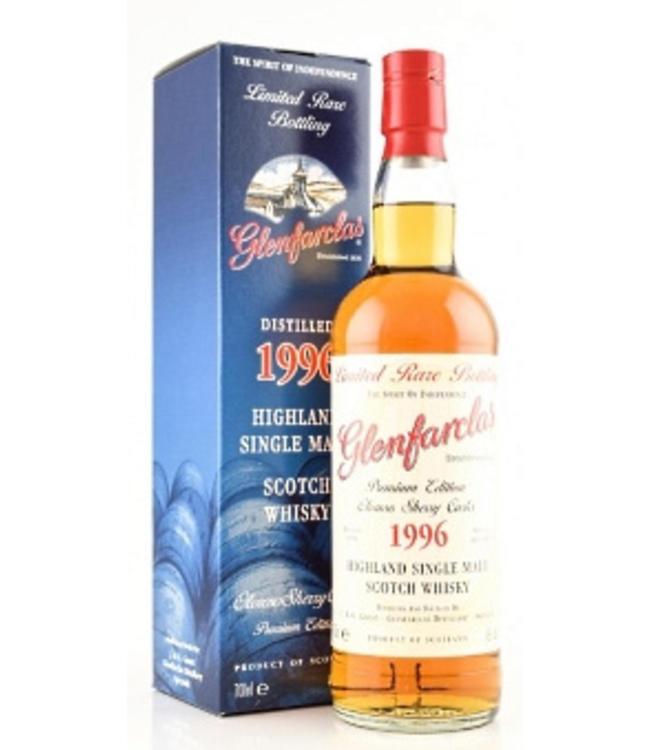 Glenfarclas Premium Edition 1996