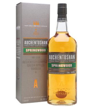 Auchentoshan Springwood Liter