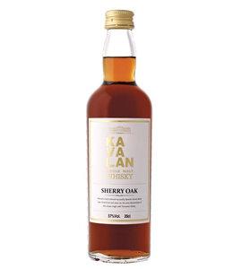 Kavalan Sherry Oak 57% 20 CL
