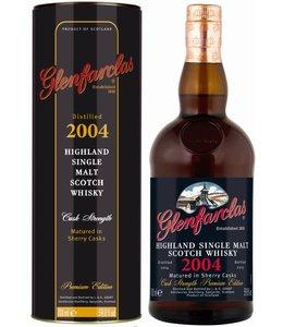 Glenfarclas 2004 Cask Strength Premium Edition 59,8%