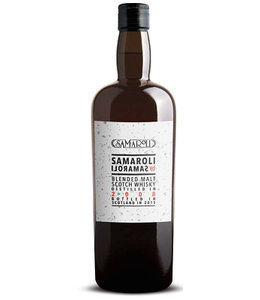 Samaroli Blended Malt 8 Years Old 2008
