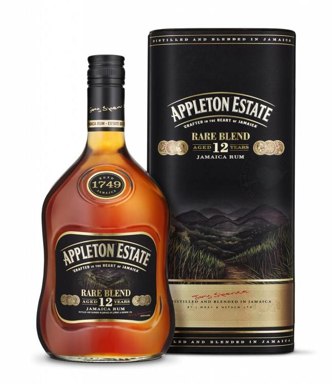 Appleton Extra 12 Years Old