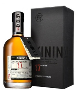 Kininvie 17 Years Old Batch 1