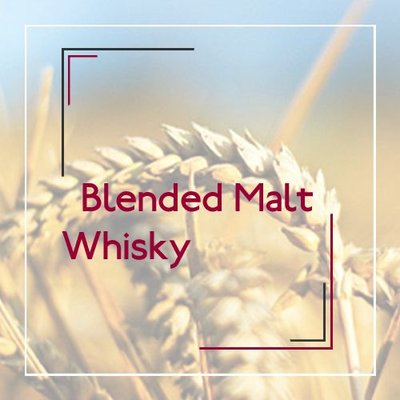 Blended Malt Whisky