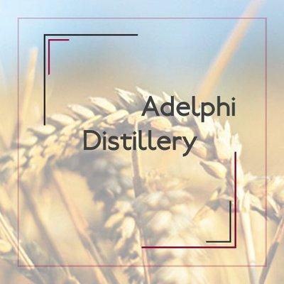 Adelphi Distillery