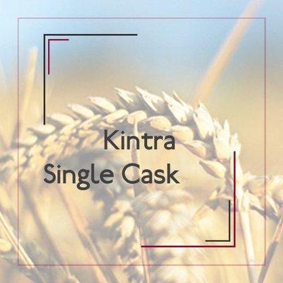 Kintra Single Cask