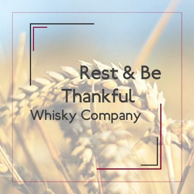 Rest & Be Thankful Comp.