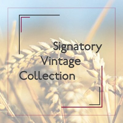 Signatory Vintage Collection