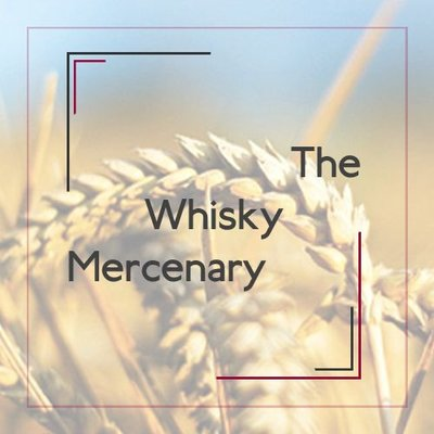 The Whisky Mercenary