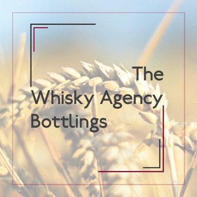 The Whisky Agency bottlings
