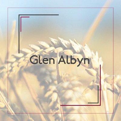 Glen Albyn