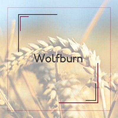 Wolf Burn