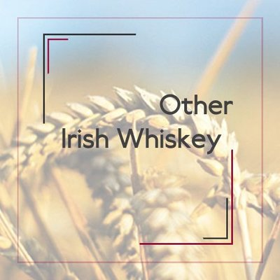 Other Irish Whiskey