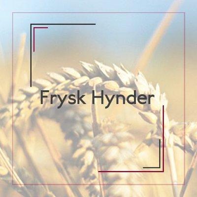 Frysk Hynder