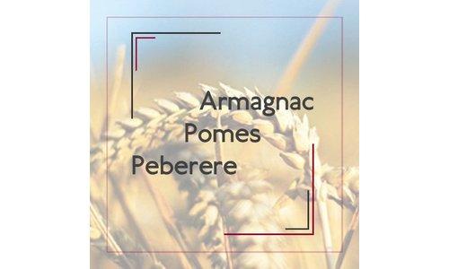 Armagnac Pomes Peberere