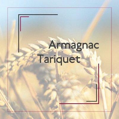Armagnac Tariquet