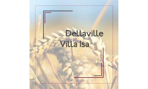 Dellaville / Villa Isa