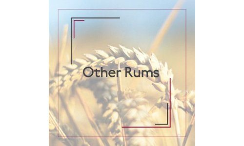Other Rums