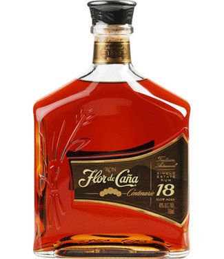 Flor de Cana 18 Years Old