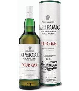 Laphroaig Four Oak Liter