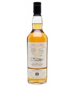 Benrinnes 20 Years Old 1995 Single Malts Of Scotland