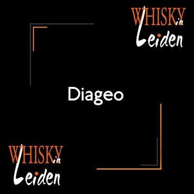 3. Diageo