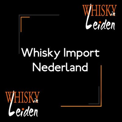 21. Whisky Import Ned.