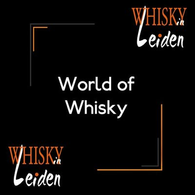 13. World of Whisky