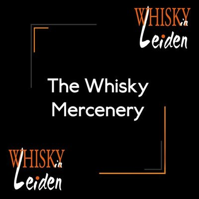 24. The Whisky Mercenery