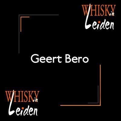 25. Geert Bero