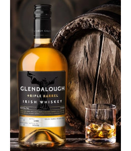 Glendalough Triple Barrel