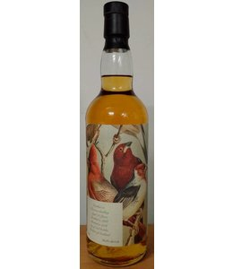 Sansibar Tormore 28 Years Old 1988 Birds Label