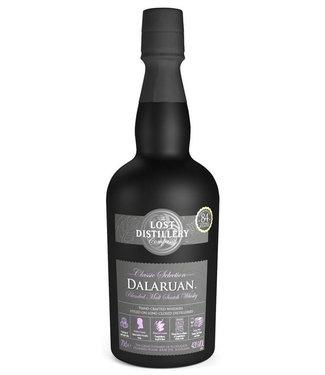 Dalaruan The Lost Distillery Company