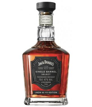 Jack Daniel's Single Barrel For LMDW