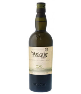 Port Askaig Vintage 2000 For LMDW