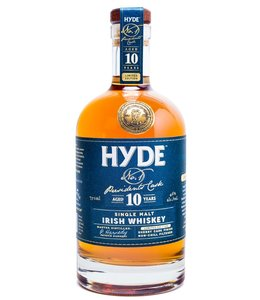 Hyde 10 Years Old No. 1 Oloroso Cask Finish