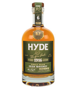 Hyde 6 Years Old No. 3 Single Grain