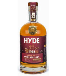 Hyde 6 Years Old No. 4 Single Malt Rum Cask Finish
